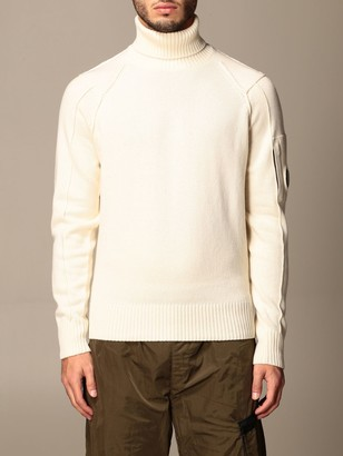 C.P. Company Sweater Men