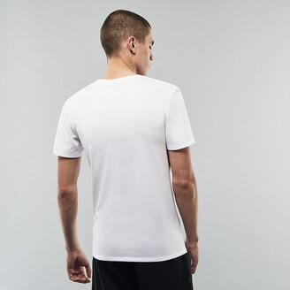 Lacoste Men's 3 Pack of Plain T-Shirts