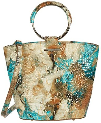 Brahmin Melbourne Mod Bowie (Bird of Paradise) Handbags