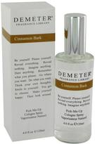 Demeter by Cinnamon Bark Cologne Spray for Women (4 oz)