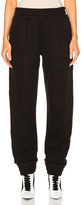 Fenty by Puma Fleece Pant with Velvet Taping