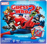 Hasbro Guess Who? Game Marvel Edition by