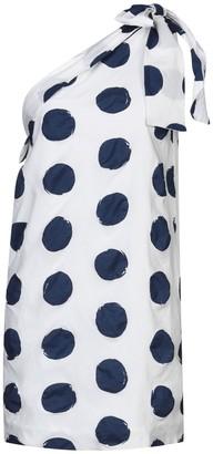 Tela Short dresses