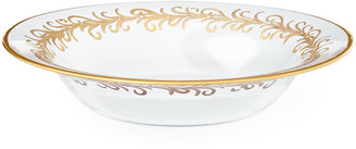 "Neiman Marcus Oro Bello"" Soup Bowls, Set of 4"