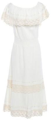 Antik Batik 3/4 length dress