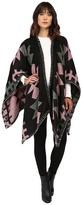 Tolani Whip Stitch Kimono