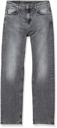 Nudie Jeans Women's Straight Sally Crispy Salt 32/30