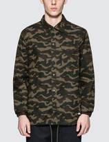 Penfield Blackstone Camo L/S Shirt