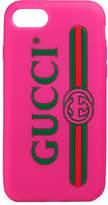 Gucci Print iPhone 7/8 case