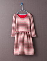 Boden Stripe Skater Dress