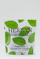 American Eagle Outfitters Herban Essentials Essential Oil Towelettes