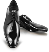 Moreschi Salzburg - Patent Leather Derby
