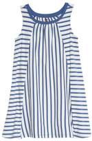 Tea Collection Stripe Trapeze Dress