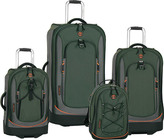 Timberland Claremont 4 Piece Luggage Set