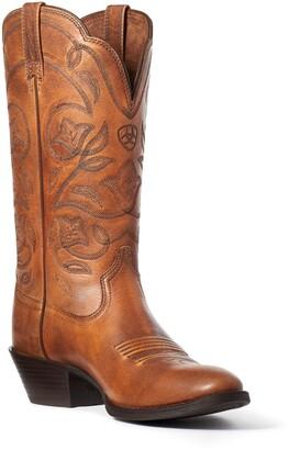 Ariat Heritage Western Boot