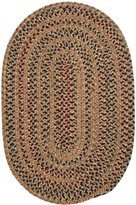Colonial Mills TL80R024X096 Twilight Braided Rug