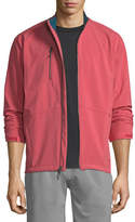 Peter Millar Anchorage Three-Layer Soft-Shell Jacket
