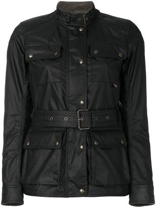 Belstaff Roadmaster fitted jacket
