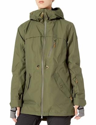 Roxy SNOW Women's Stated Jacket