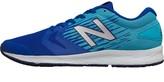 New Balance Mens Flash V3 Lightweight Speed Running Shoes Blue