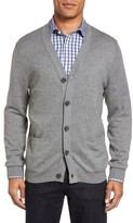 Nordstrom Men's V-Neck Cardigan