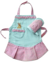 Williams-Sonoma American GirlTM; By Williams Sonoma Easter Doll Apron & Oven Mitt