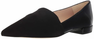 LK Bennett Women's VIENETTA Loafer Flat