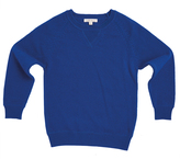 Marie Chantal Fully Fashioned Cashmere Sweater