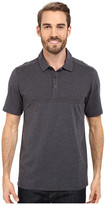 The North Face Short Sleeve Alpine Start Polo