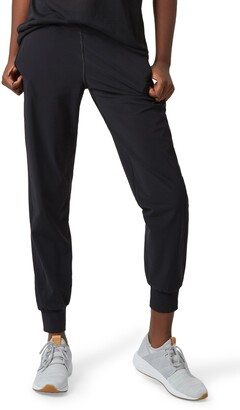 Sweaty Betty Garudasana Yoga Trousers