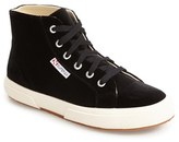 Superga Women's 2095 High Top Sneaker