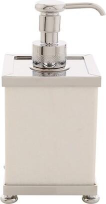 Zodiac Marble Soap Dispenser
