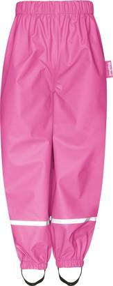 Playshoes Girl's Regenhose Rain Trouser