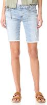 AG Jeans Nikki Shorts