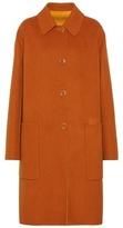 Bottega Veneta Reversible cashmere coat