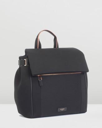 Storksak St James Backpack Nappy Bag