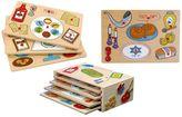 Kid Kraft Holiday Puzzle Set