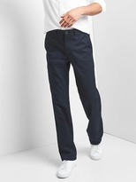 Gap Classic relaxed fit khakis