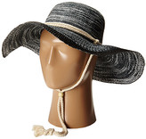Echo Watercolor Floppy Hat