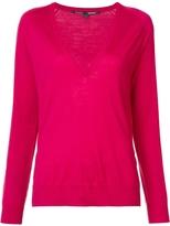 Proenza Schouler V-Neck Sweater