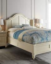 Horchow Clarice Queen Bed