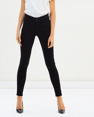 Lee Mid Vegas Jeans