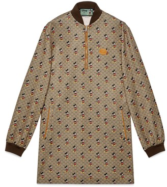 Gucci Disney x jersey dress