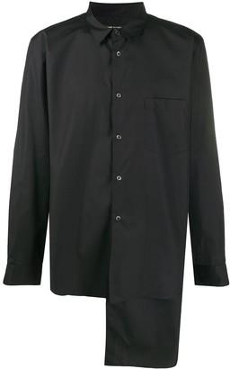 Comme des Garcons Asymmetric Classic Shirt