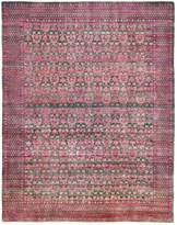"Alchemy Silk & Wool Rug - 11'10""x15'1"""