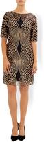 Sasha Sequin Dress