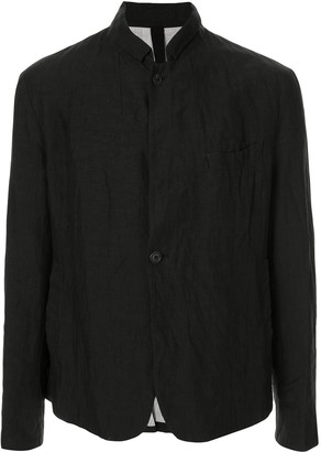Forme D'expression relaxed shirt jacket