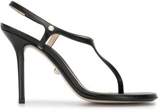 Alevì Roxy thong strap sandals
