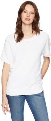 n:philanthropy Women's Ace Short Sleeve Sweatshirt