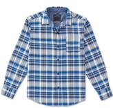 Nautica Toddler Boys' Flannel Shirt (2T-3T)